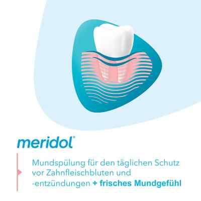 Meridol Mundspül Lösung  bei apotheke.at bestellen