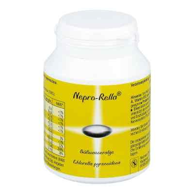 Nepro-rella Tabletten  bei apotheke.at bestellen