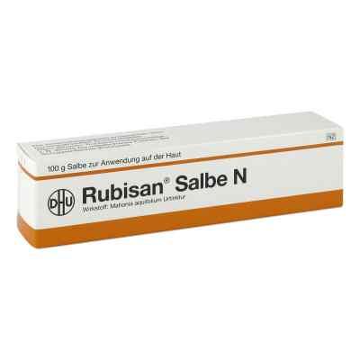 Rubisan Salbe N  bei apotheke.at bestellen