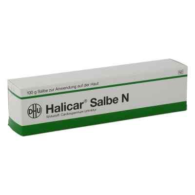 Halicar Salbe N  bei apotheke.at bestellen
