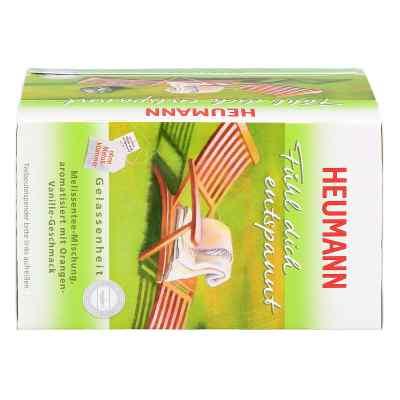 Heumann Tee fühl dich entspannt Beutel