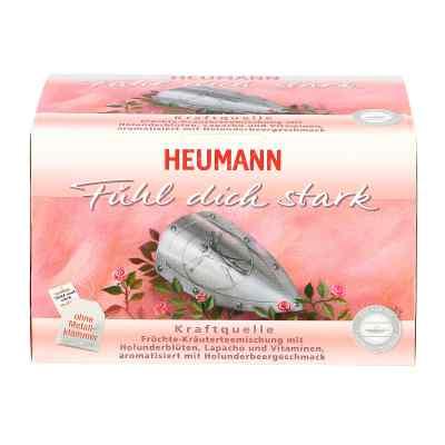 Heumann Tee fühl dich stark Beutel   bei apotheke.at bestellen