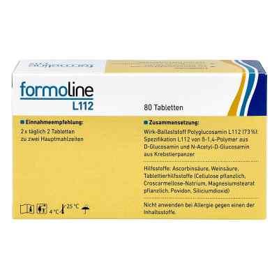 Formoline L112 Tabletten  bei apotheke.at bestellen