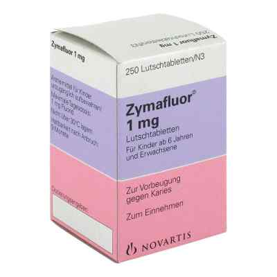 Zymafluor 1,0mg  bei apotheke.at bestellen