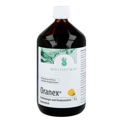 Oranex Ht Universalreiniger  bei apotheke.at bestellen