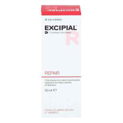 Excipial Repair Creme  bei apotheke.at bestellen