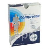 Kalt-warm Kompresse 21x38 cm  bei apotheke.at bestellen