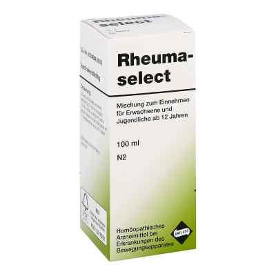 Rheumaselect Tropfen  bei apotheke.at bestellen