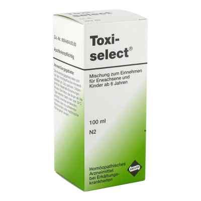 Toxiselect Tropfen  bei apotheke.at bestellen