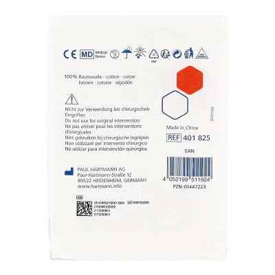 Es-kompressen unsteril 10x10 cm 8fach  bei apotheke.at bestellen
