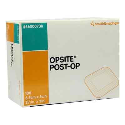 Opsite Post Op 6,5x5cm Verband  bei apotheke.at bestellen