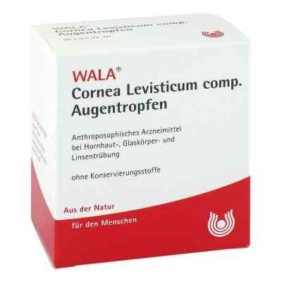 Cornea/ Levisticum compositus Augentropfen  bei apotheke.at bestellen