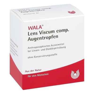 Lens Viscum compositus Augentropfen  bei apotheke.at bestellen