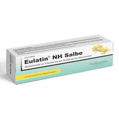 Eulatin Nh Salbe  bei apotheke.at bestellen