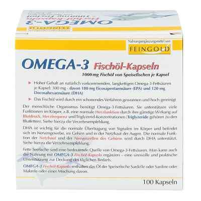 Omega 3 Fischöl Kapseln  bei apotheke.at bestellen
