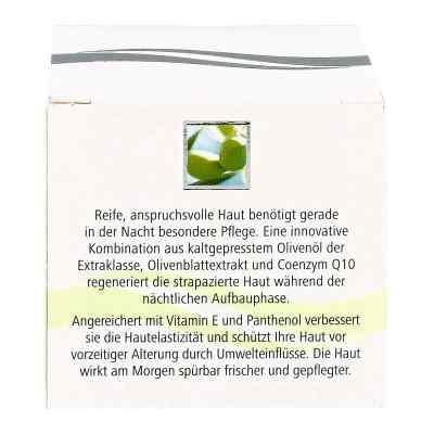 Olivenöl vitalfrisch Nachtpflege Creme  bei apotheke.at bestellen