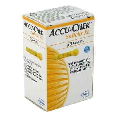 Accu Chek Softclix Lancet Xl  bei apotheke.at bestellen