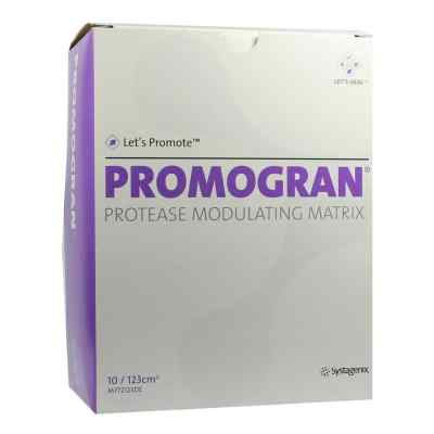 Promogran 123 qcm steril Tamponaden  bei apotheke.at bestellen