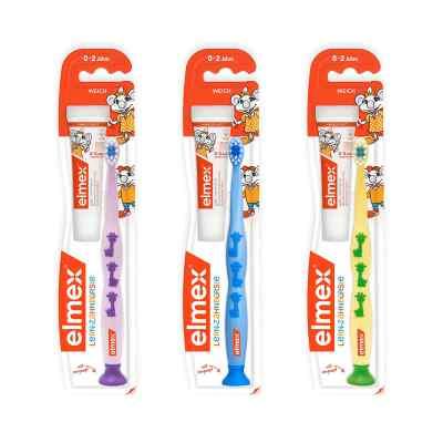 Elmex Lernzahnbürste  bei apotheke.at bestellen