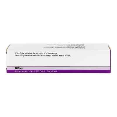 SALICYL-VASELIN 10%  bei apotheke.at bestellen