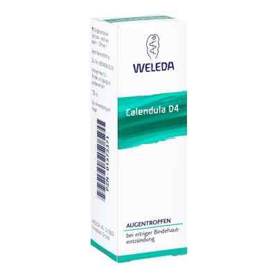 Calendula Augentropfen D4  bei apotheke.at bestellen