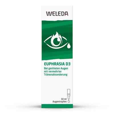 Euphrasia D 3 Augentropfen  bei apotheke.at bestellen