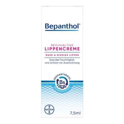Bepanthol Lippencreme  bei apotheke.at bestellen