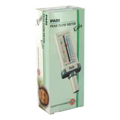 Pari Peak Flow Meter Kids  bei apotheke.at bestellen
