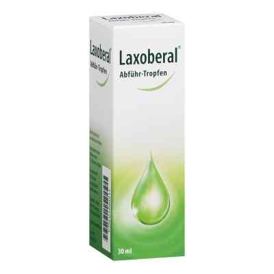 Laxoberal Abführ-Tropfen 7,5mg/ml Abführmittel bei Verstopfung  bei apotheke.at bestellen