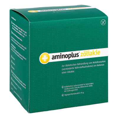 Aminoplus zöliakie Beutel