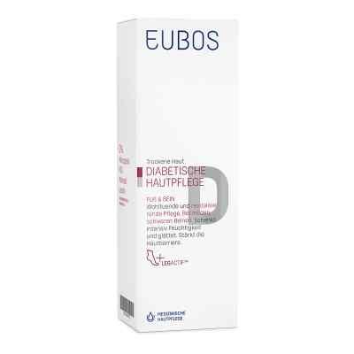 Eubos Diabetes Haut Fuss Creme  bei apotheke.at bestellen