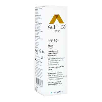 Actinica Lotion Dispenser  bei apotheke.at bestellen