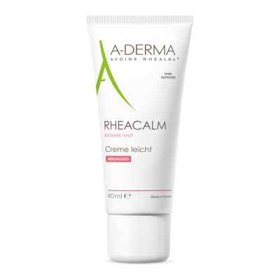 Aderma Rheacalm Beruhigende Creme leicht  bei apotheke.at bestellen