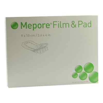 Mepore Film Pad 9x10cm  bei apotheke.at bestellen