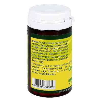 Coenzym Q10 Kapseln a 100 mg  bei apotheke.at bestellen
