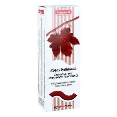 Dinosan Rotes Weinlaub Creme  bei apotheke.at bestellen