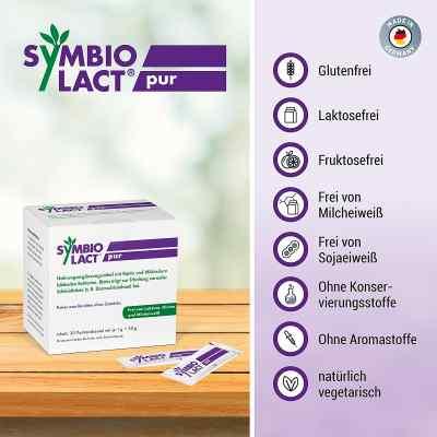 Symbiolact pur Nahrungsergänzungsmittel Pulver  bei apotheke.at bestellen