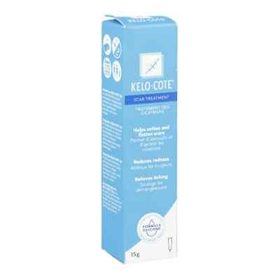 Kelo-cote Silikon Gel zur Behandlung von Narben  bei apotheke.at bestellen