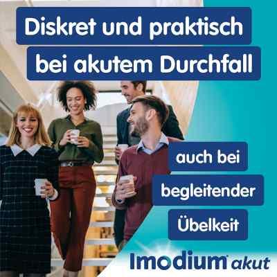 Imodium akut lingual  bei apotheke.at bestellen