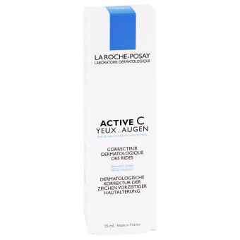 Roche Posay Active C Augenpflege Creme