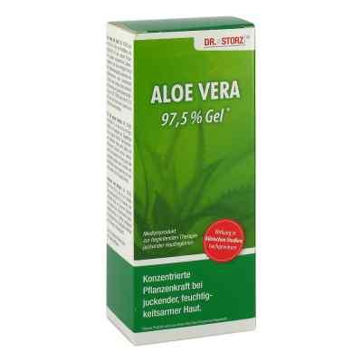 Aloe Vera Gel 97,5% Doktor  Storz Tube  bei apotheke.at bestellen