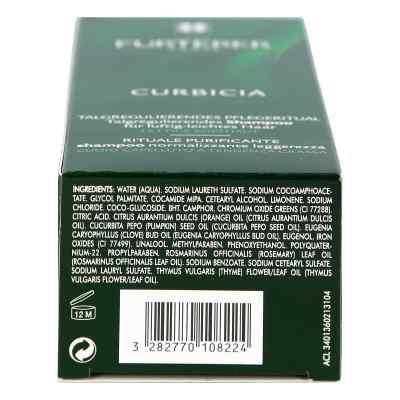 Furterer Curbicia Reg.shampoo  bei apotheke.at bestellen