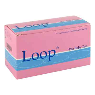 Loop Ovulationstest  bei apotheke.at bestellen