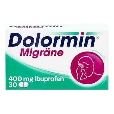 Dolormin Migräne  bei apotheke.at bestellen