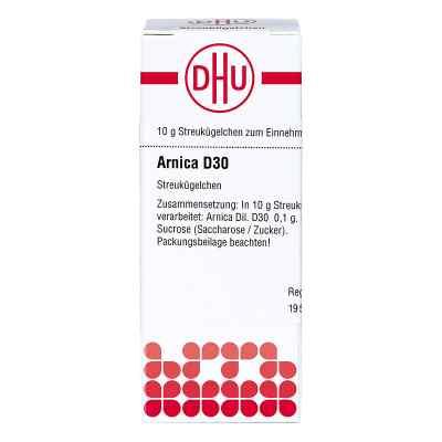 Arnica D 30 Globuli  bei apotheke.at bestellen