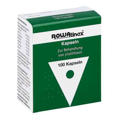 Rowatinex Weichkapseln  bei apotheke.at bestellen