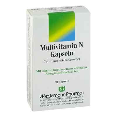 Multivitamin N Kapseln  bei apotheke.at bestellen