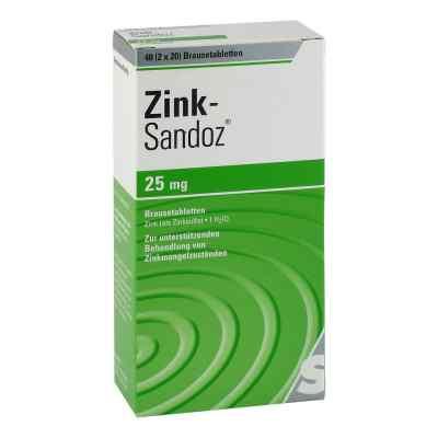Zink-Sandoz  bei apotheke.at bestellen