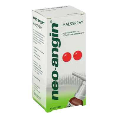 Neo-Angin Halsspray  bei apotheke.at bestellen