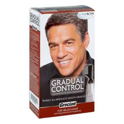 Grecian Gradual Control Gel für helles Haar  bei apotheke.at bestellen